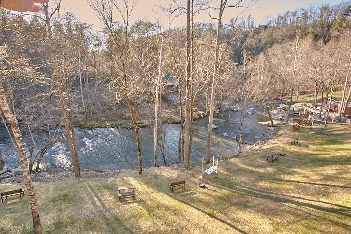 river mist rental cabins serving sevierville gatlinburg and the